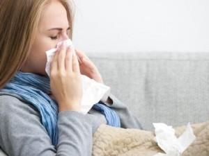Цинк – новое средство от простуды?