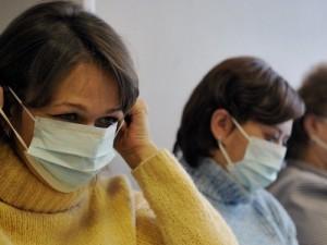 Как распространяется свиной грипп