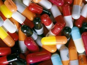 Популярные антибиотики вызывают серьезные поражения печени