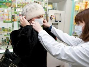 Заболеваемость ОРВИ и гриппом в Чувашии снова начала расти