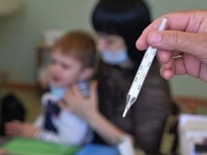 В Красноярском крае снижается заболеваемость гриппом