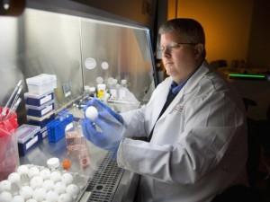 Ученые заявили о разработке вакцины против многих штаммов гриппа