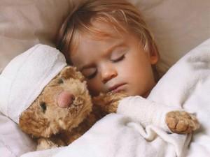 Кишечный грипп умело маскируется