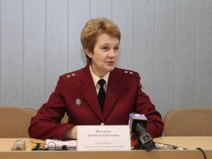 Наталья Вяльцина: В Оренбуржье необходимо дополнительно привить от гриппа еще 200 тысяч человек