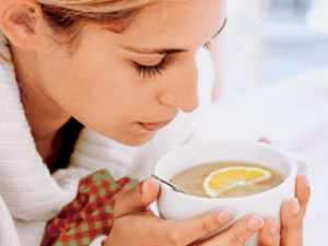 ТОП 8 целебных напитков от простуды
