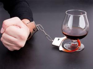 Алкоголизм – чума 21 века