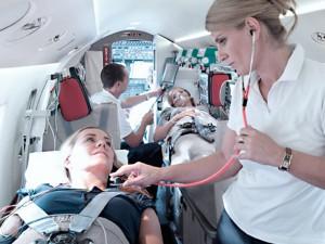 Услуги компании «Аviamedicina»
