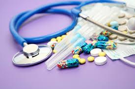 Лекарства, инструкция и прочие важные детали