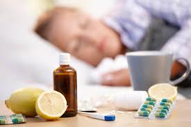 Как предупредить осложнения гриппа и ОРВИ