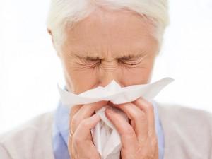 В Латвии объявлено о завершении эпидемии гриппа