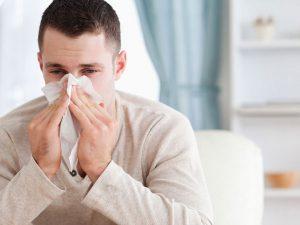 Весна – пора профилактики гриппа