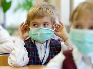 В Молдове повышенный уровень заболевания ОРВИ