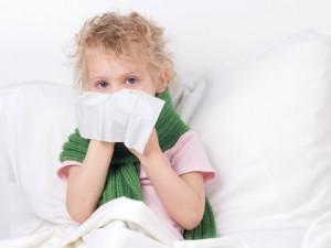 На что стоит обращать внимание при лечении детей от ОРВИ и гриппа