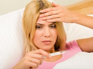 Простуда требует грамотного лечения