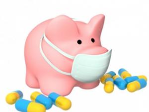 Из Калининградской области еще не ушел свиной грипп