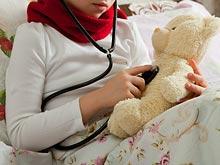 Простуда увеличивает риск диабета 1 типа у детей