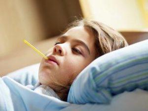 В какой период жизни вирусные инфекции дыхательных путей особенно опасны