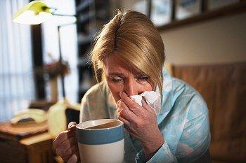 Чем может обернуться обычная простуда