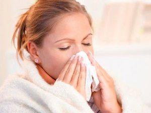 Какие продукты тормозят лечение простуды