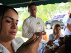 В Панаме грипп унес жизни 18 человек