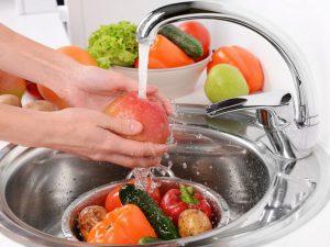 С высокой чистотой. Можно ли заразиться гепатитом… от фруктов?