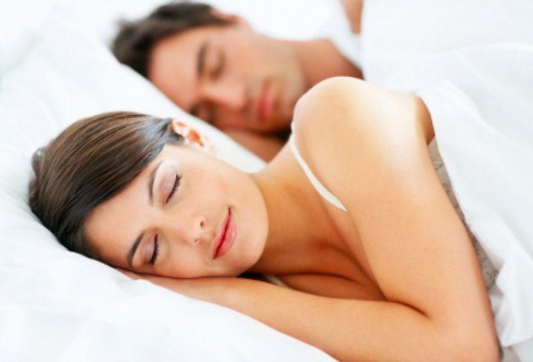 Сон и медитация: отличная профилактика простудных заболеваний