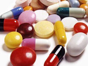 Применение противовирусных препаратов