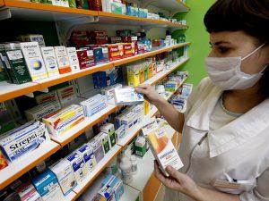 Эпидемиолог: противовирусные препараты нельзя использовать для профилактики гриппа и ОРВИ