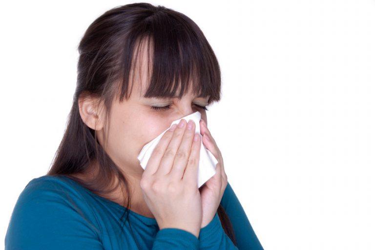 Ученые расшифровали геном простуды