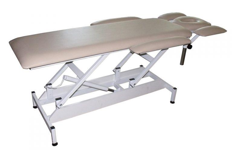 Массажные столы: секрет хорошей формы