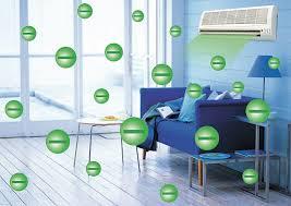 Ионизация воздуха – очень важный процесс!