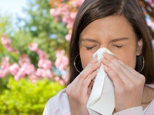 Главные причины летней простуды и способы ее лечения