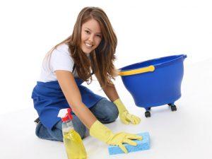 Уборка – неизбежный процесс нашей жизни
