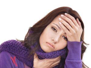 Надежный способ избавиться от простудных заболеваний