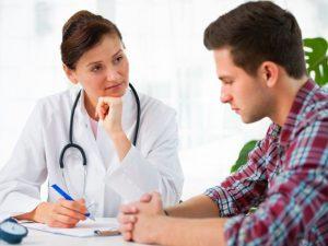 Симптомы, при которых нужно обязательно записаться к урологу