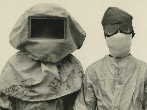 На Алтае зафиксирован случай заражения бубонной чумой