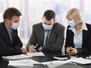 В России начали готовиться к следующей эпидемии гриппа
