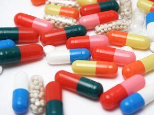 Какие антибиотики нужно принимать, если больная печень