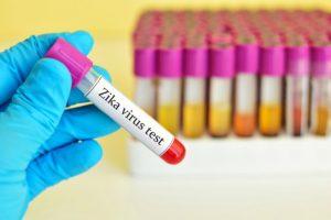В США зафиксирован первый смертельный случай с заражением вирусом Зика