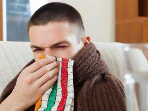 «Пневмония может развиться на вторые-третьи сутки»