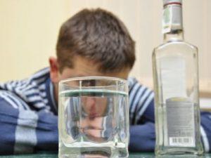Если муж пьёт. Что делать?