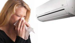Летняя простуда. Где ее можно подхватить?