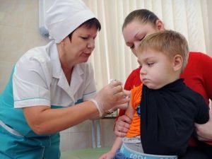 В Нижегородской области стартует прививочная кампания против гриппа