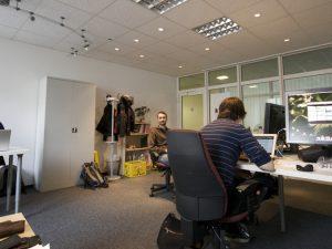 Треть британцев ходит в офис с гриппом