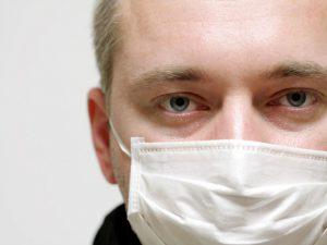 Участились случаи заболевания пневмонией