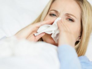 Что нужно делать, чтобы не простудиться