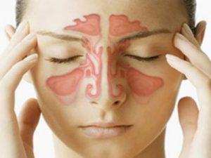 Современные методы лечение синусита
