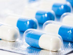 Антибиотики неэффективны?