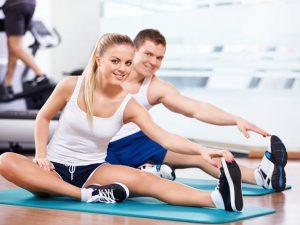 Интенсивные физические упражнения защищают от гриппа