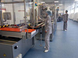 Минздрав составил список вакцин, производство которых должно находиться в России